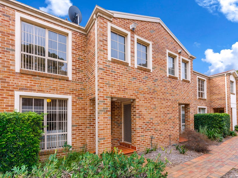 13/2-4 Nile Close, Marsfield, NSW 2122