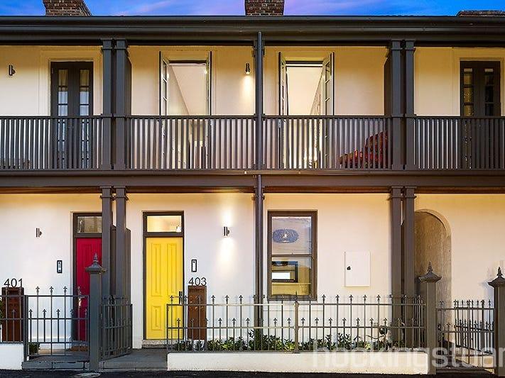 403 Dorcas Street, South Melbourne, Vic 3205