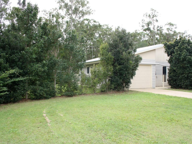 154 Pallant Road, Magnolia, Qld 4650