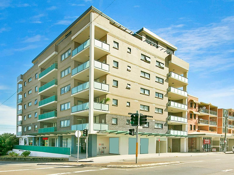 18/11-13 Treacy Street, Hurstville, NSW 2220