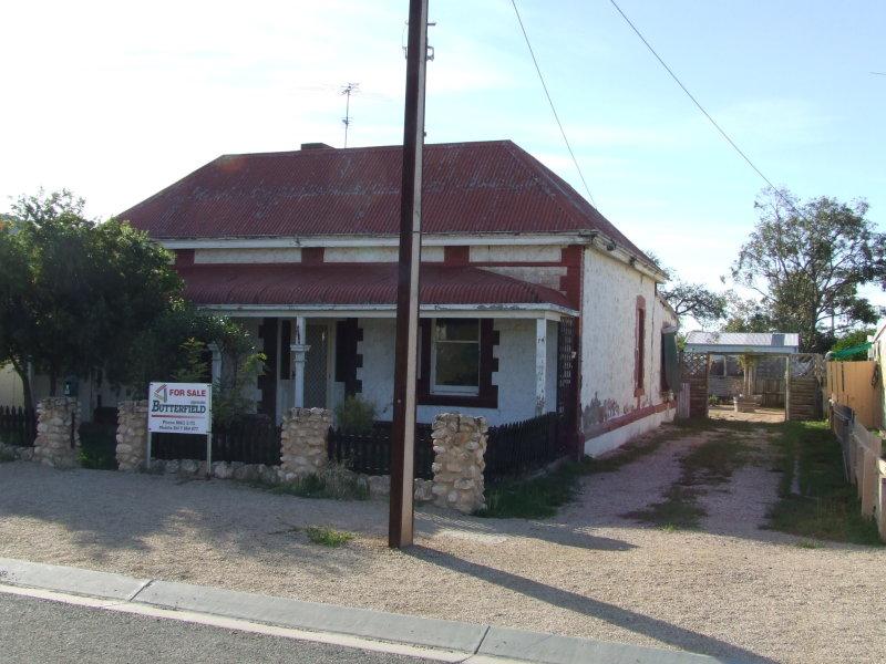 18 Edward St., Port Wakefield, SA 5550