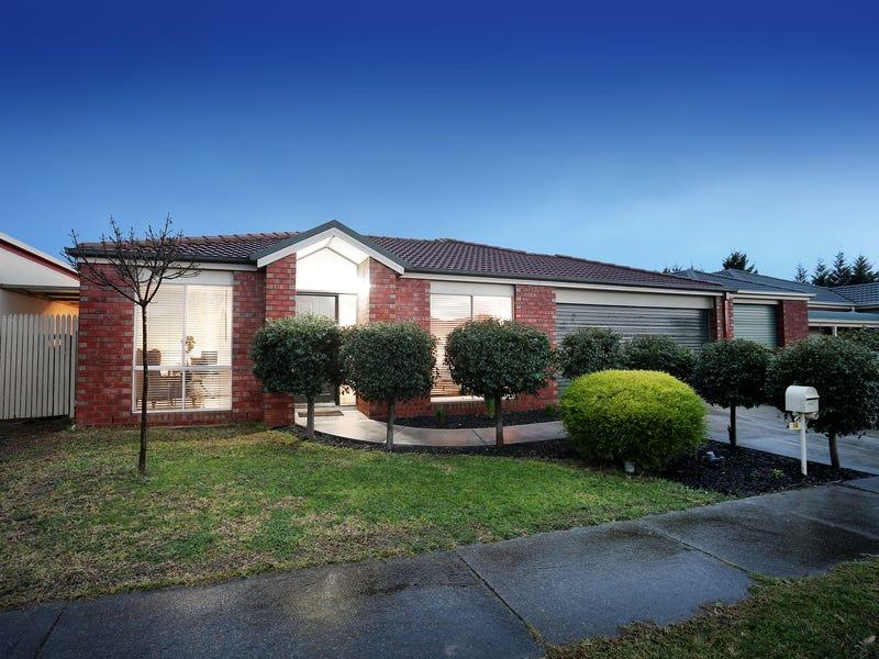 16 Sandover Drive, Roxburgh Park, Vic 3064