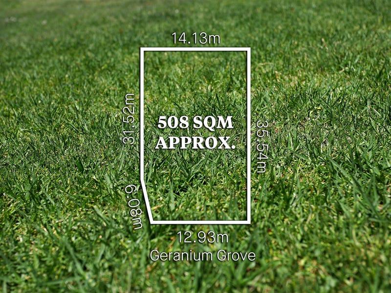 30 Geranium Grove, Mernda, Vic 3754