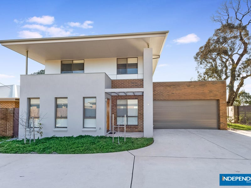 4/25 Hurrell St, Forde, ACT 2914
