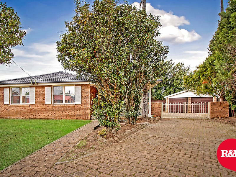 9 Shaw Place, Rooty Hill, NSW 2766