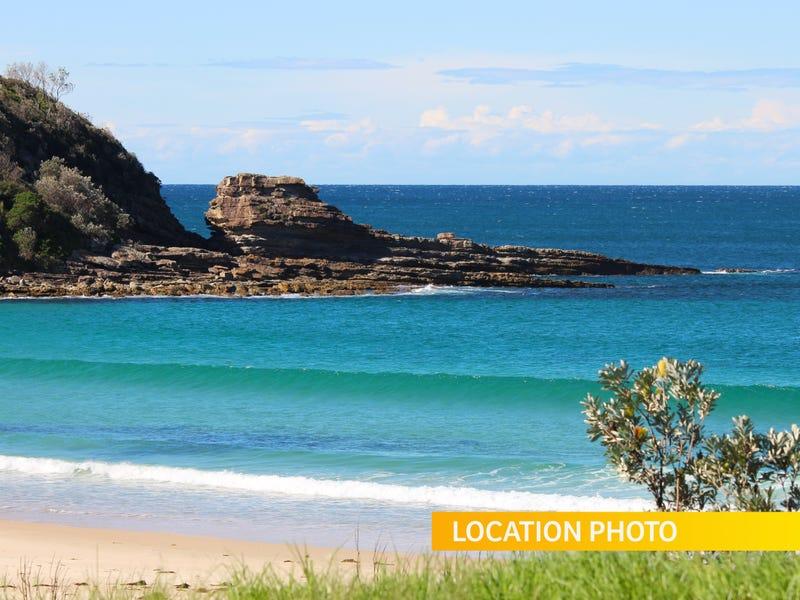 Lot 9 Brookwater Crescent - Fairways, Mollymook Beach, NSW 2539