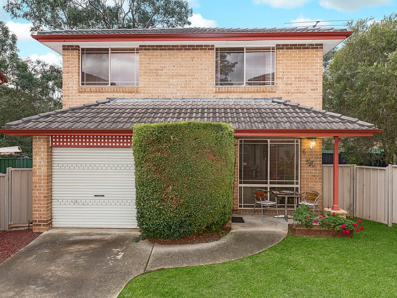 6/4 Westmoreland Road, Minto, NSW 2566