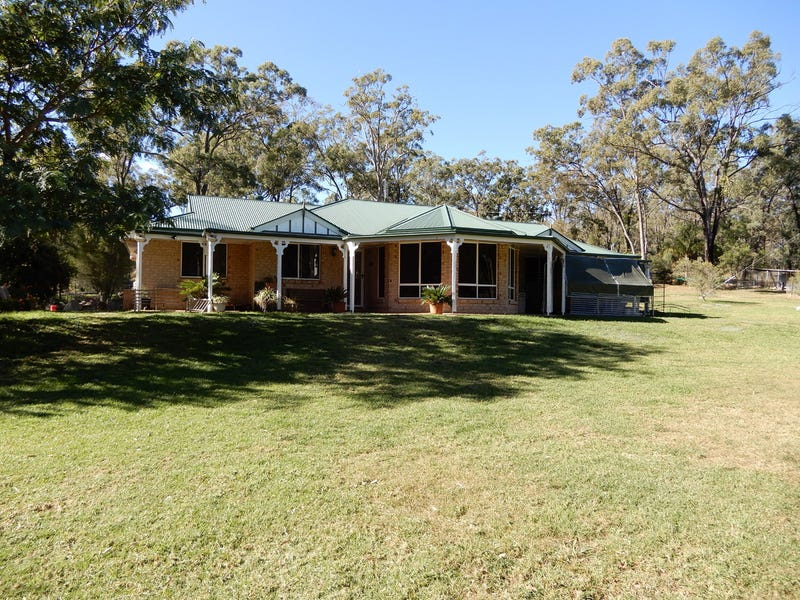 50 Brennan Road,, Clifton, Qld 4361