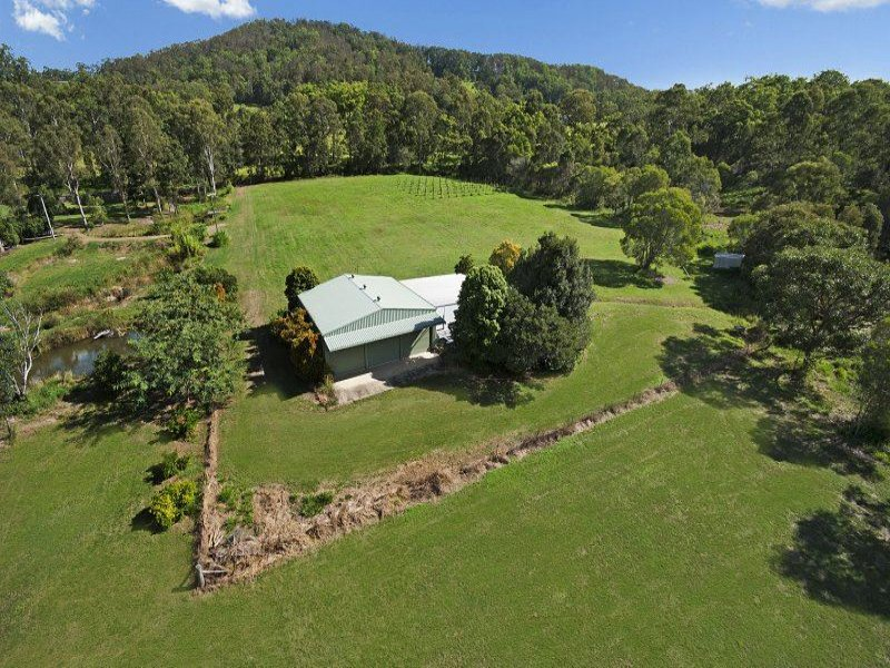 361 Tagigan Road, Goomboorian, Qld 4570