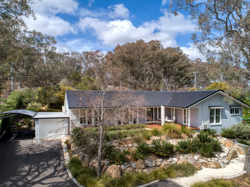 12 Holmes Crescent, Campbell, ACT 2612