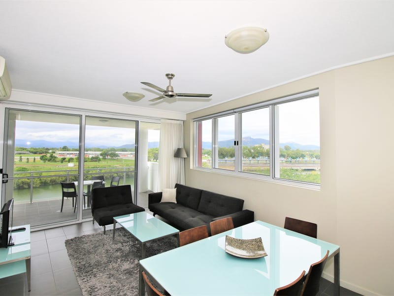 48/4 Kingsway Place, Townsville City, Qld 4810