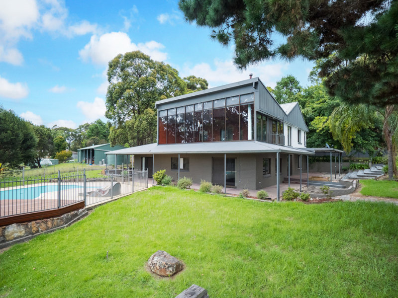 350 New Jerusalem Rd, Oakdale, NSW 2570