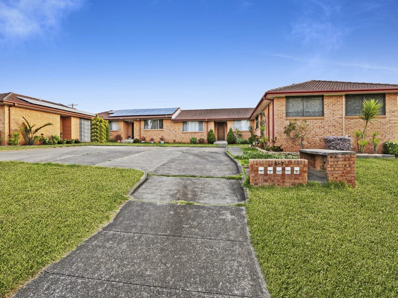 2/5-7 Foreman Street, Glenfield, NSW 2167