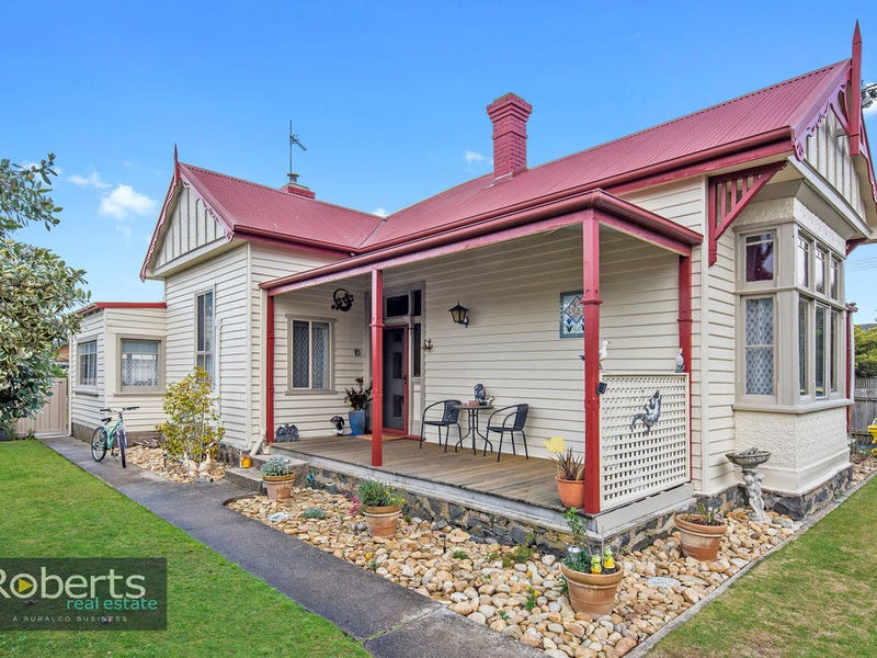 25 Risby Street, Ulverstone