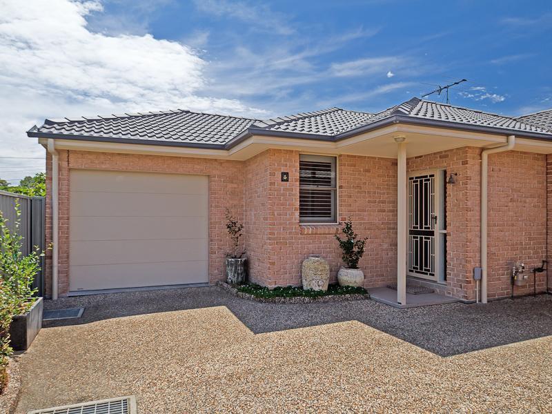 5/549 Glebe Road, Adamstown, NSW 2289