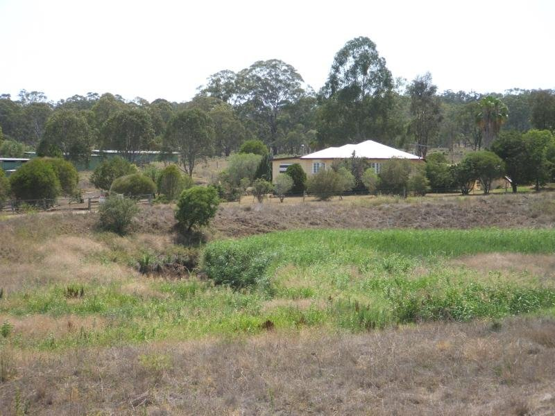 lot 20 Volp Road, Meringandan West, Qld 4352