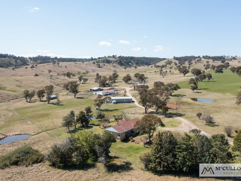 2621 Waterfall Way, Armidale, NSW 2350