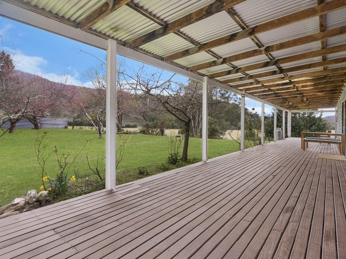 1688 Upper Esk Road, Upper Esk, Tas 7214