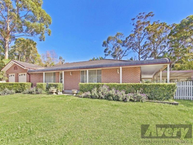 7 Hendon Close, Balmoral, NSW 2283