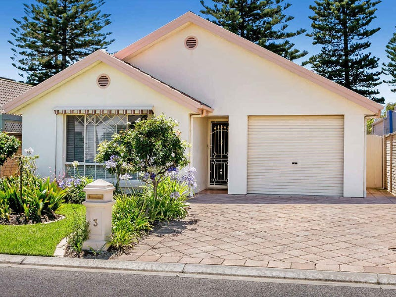 3  Lauriana Court, North Haven, SA 5018