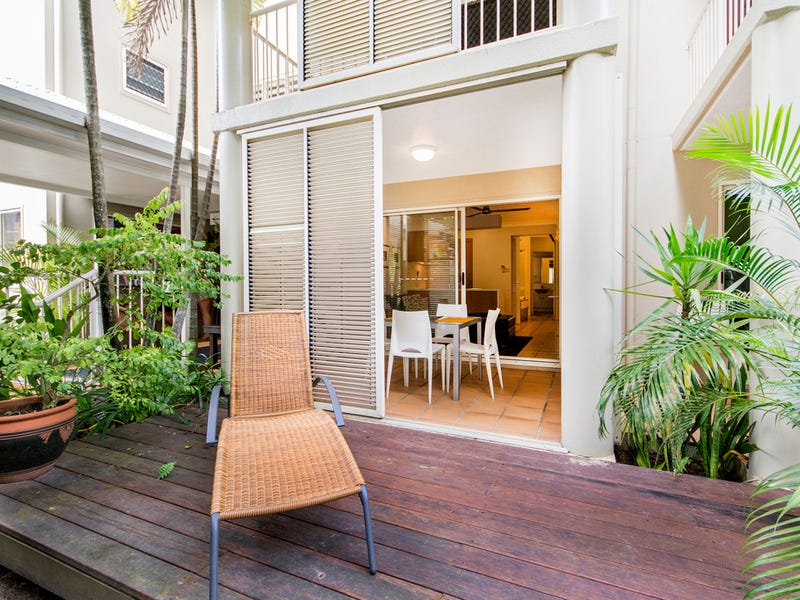 102/63 Macrossan Street (Port Douglas Apartments), Port Douglas