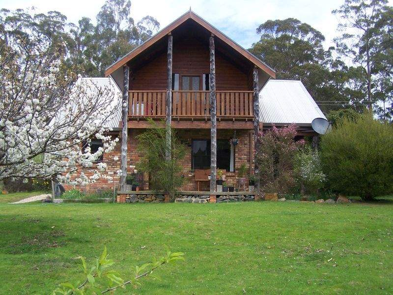 270 Pipers River Road, Turners Marsh, Tas 7267