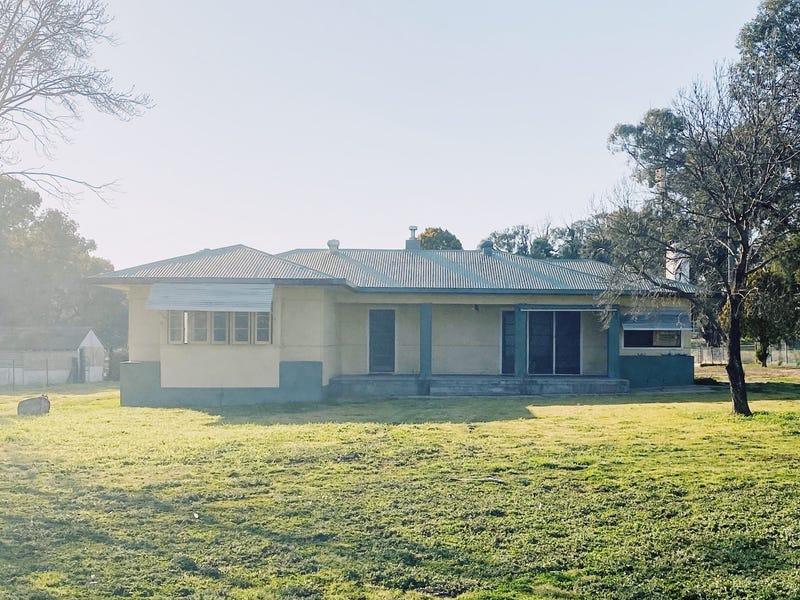 2162 Castlereagh Highway, Gulgong, NSW 2852
