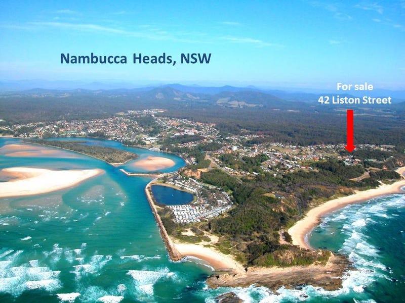 Nambucca nsw