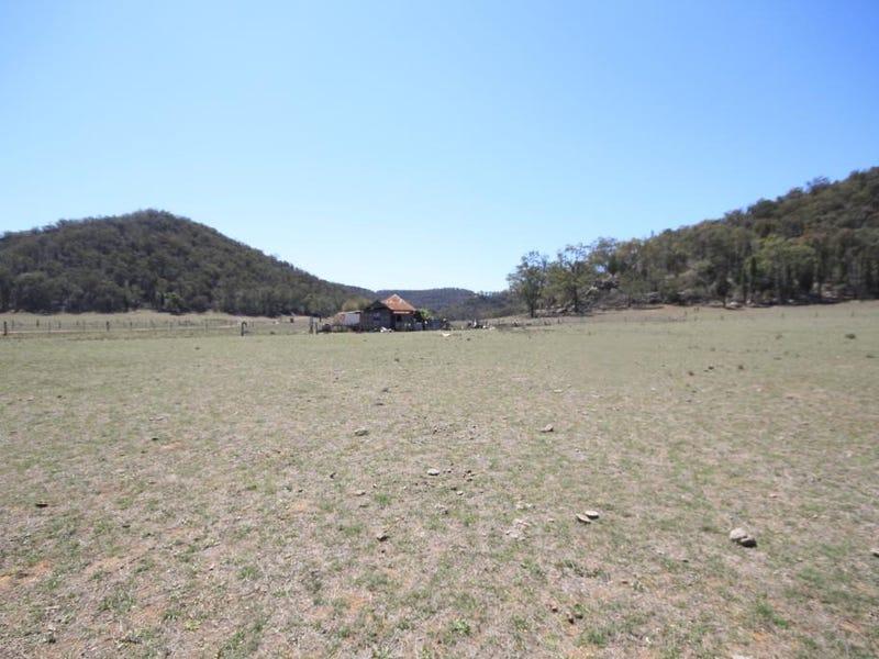 Lot 94, 420 Giants Creek Road, Sandy Hollow, NSW 2333
