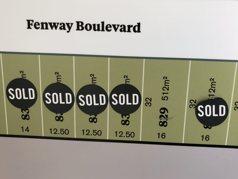 LOT 829 Fenway Boulevard, Clyde North