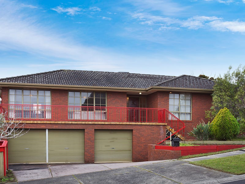1 Sutherland Court, Endeavour Hills, Vic 3802