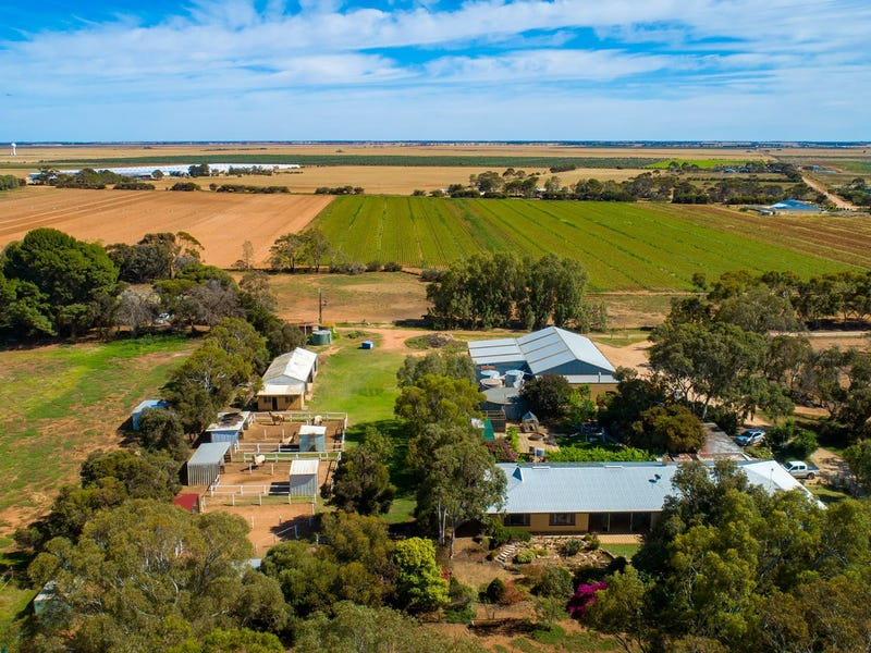 160 Brownes Road, Port Gawler via, Lewiston, SA 5501