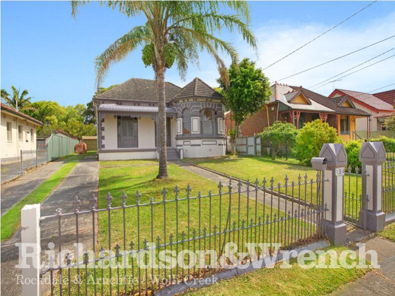 194 Frederick Street, Rockdale, NSW 2216