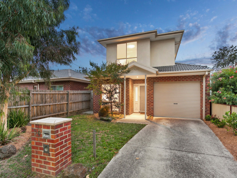 20 Everard Road, Ringwood East, Vic 3135