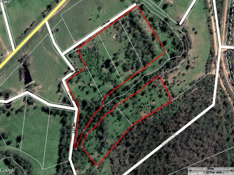 Lot 1 Racecourse Road, Eidsvold, Qld 4627