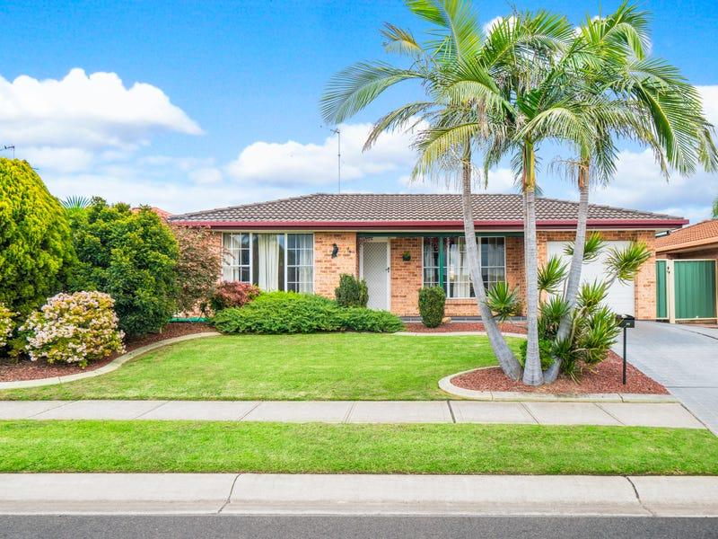 46 Melanie Street, Hassall Grove, NSW 2761