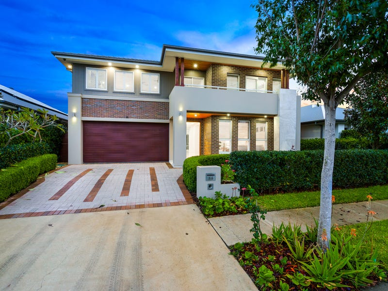 14 Hastings Street, The Ponds, NSW 2769
