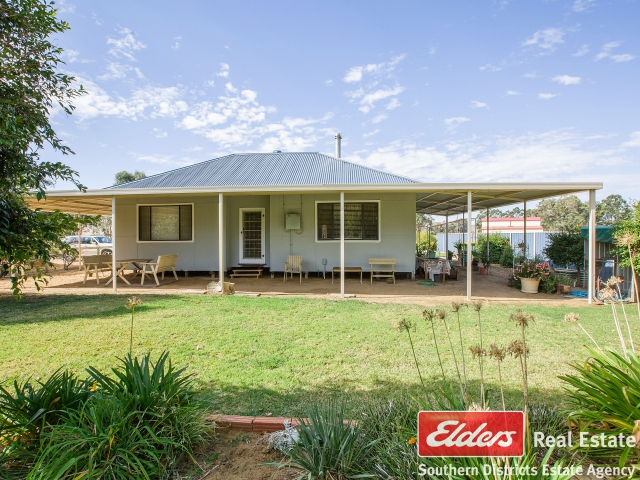 9191 Pinjarra- Williams Road, Quindanning, WA 6391