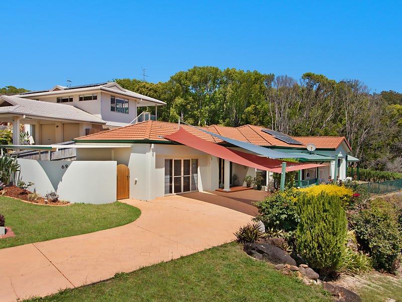 69 Henry Lawson Drive, Terranora, NSW 2486