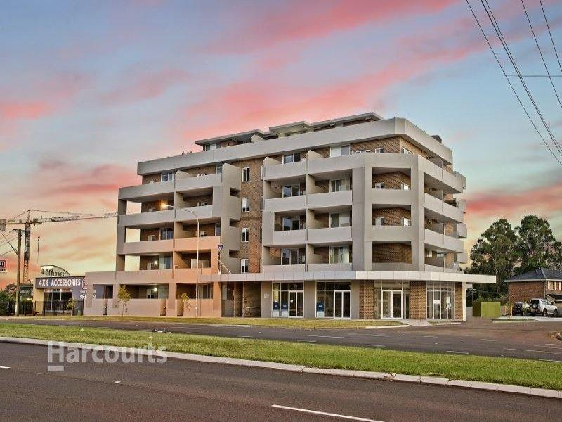 310/2 Rawson Road, South Wentworthville, NSW 2145