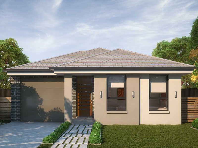 Lot 1305 Kavanagh Street, Gregory Hills, NSW 2557