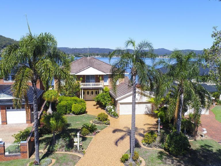 16 Mercator prd, St Huberts Island, NSW 2257