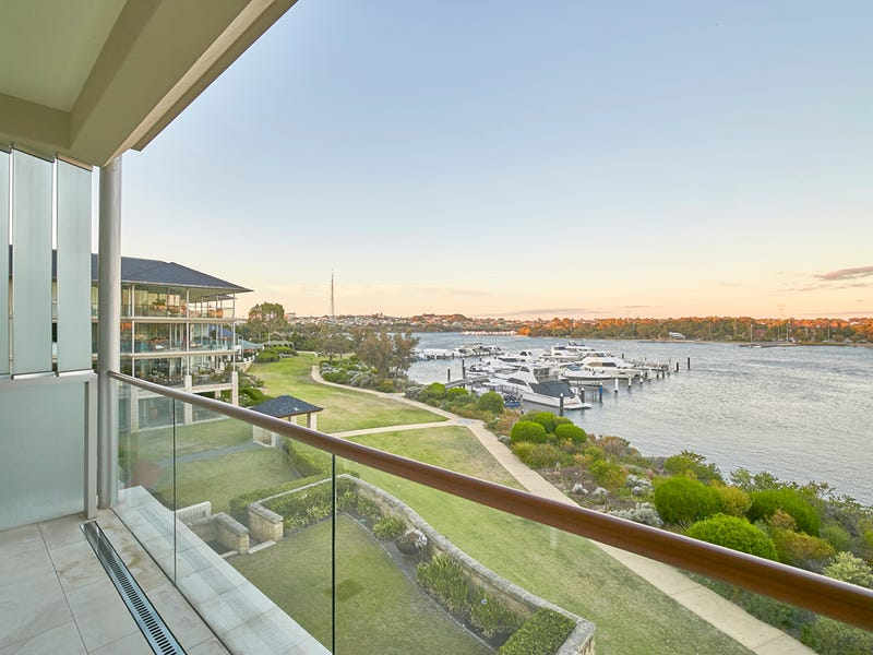 25/1 Corkhill Street, North Fremantle, WA 6159