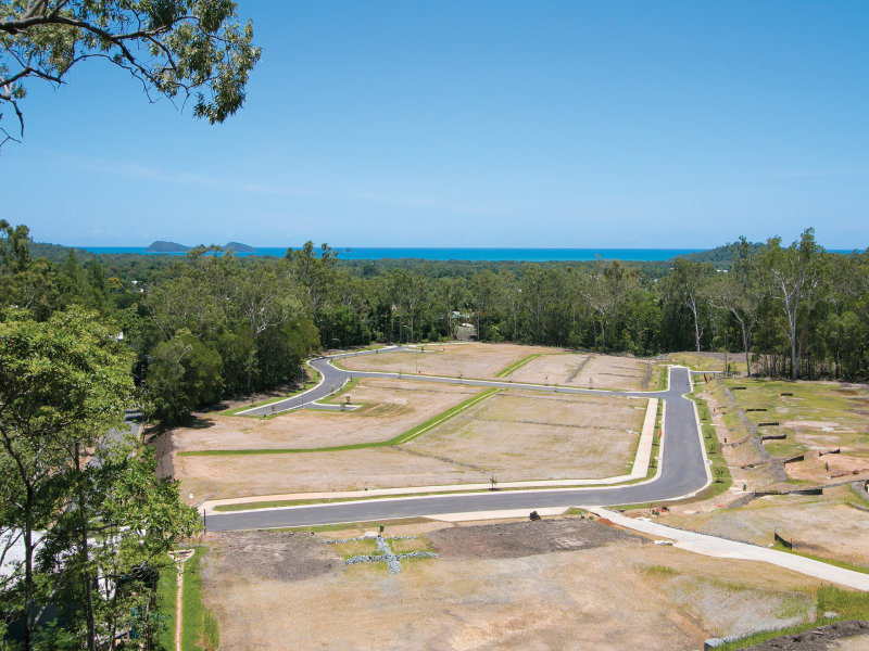 Lot 27, 3  Corymbia Court, Kewarra Beach, Qld 4879