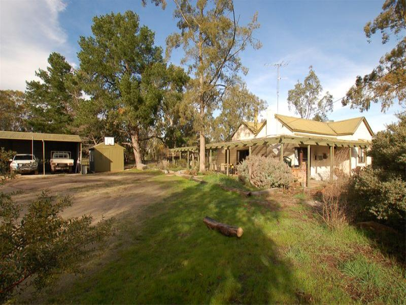38 McKenzie Creek Reserve Road, McKenzie Creek, Vic 3401