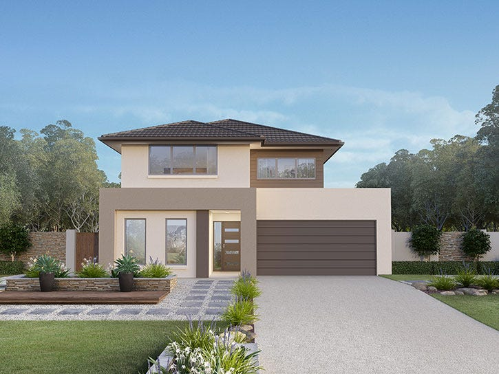 Lot 5114 Proposed Rd, Box Hill, NSW 2765