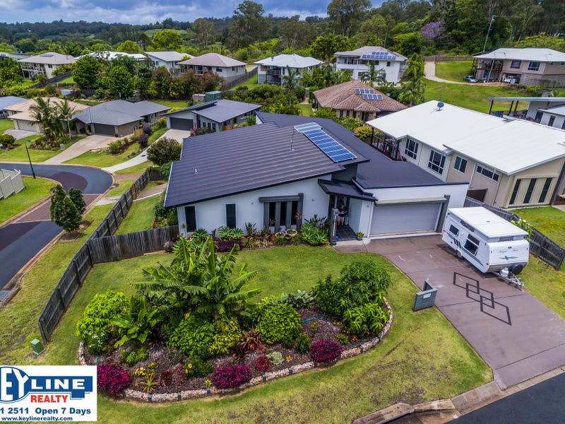 1 Charlton Court, Burnside, Qld 4560