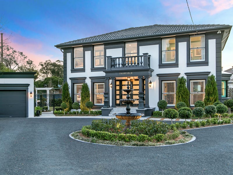 20 Fairfield Avenue, Windsor, NSW 2756