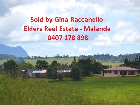 Address available on request, Malanda, Qld 4885