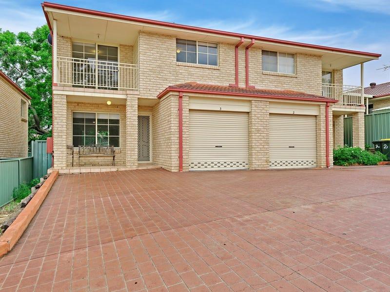 3/123 Lindsay Street, Campbelltown, NSW 2560